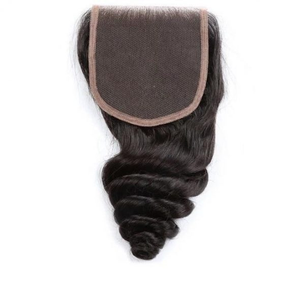 Deluxe Loose Deep Wave Closure (Free Part)